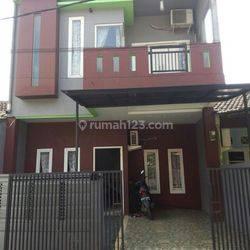 Rumah bagus dan siap huni di Villa Pamulang