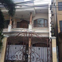 Rumah dilokasi Strategis dipusat Kota Jakarta