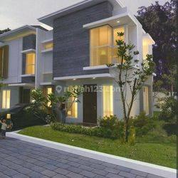 Rumah Baru daerah Tangerang