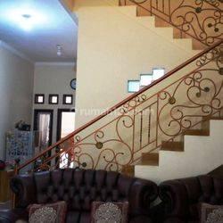 Rumah 2 1/2 Lt di Komplek BPP Pelindo, Nyaman Nan Asri