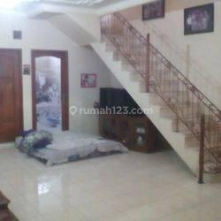 Rumah di Bandung Tengah - Harga Nego
