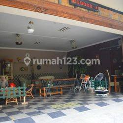 Bandung  Rumah Penginapan (hotel budget)38kamar dekat tol Pasteur Bandung Jawa Barat