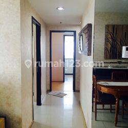 APARTMENT GANDARIA HEIGHTS 3BR FULL FURNISHED IDR 33 MILLION PER MONTH
