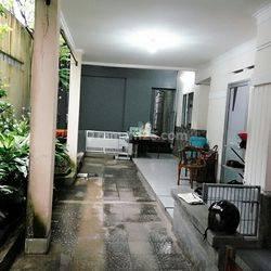 Rumah Sayap Braga, Asri n terawat, tengah kota