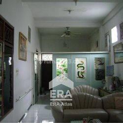 Rumah strategis dekat MG Suites Semarang