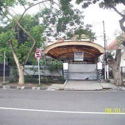 Rumah 1.5 Lantai,  di  Bengawan  ,pusat kota Surabaya