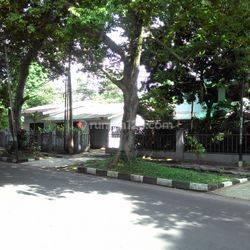 Rumah Tengah Kota Cocok untuk Cafe atau Resto