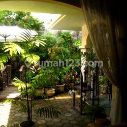 Rumah Tinggal Strategis Jalan Tulodong Bawah Senopati SCBD Jakarta Selatan