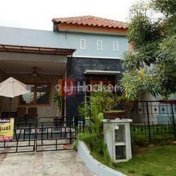 Bukit Indah Sukajadi Rumah Full Renovasi 2 Lantai