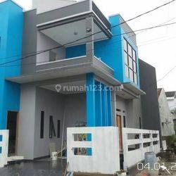 Siap Huni Villa Grand Tomang Sangiang Tangerang
