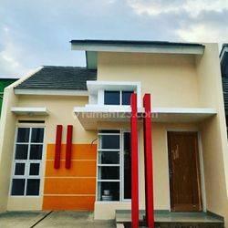 Rumah murah DP ringan di padalarang bandung