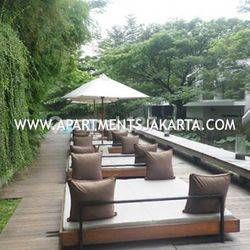 Compound for Expat environmentally friendly at Jati Padang close to Pejaten and kemang and Highway Tb. Simatupang