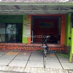 Rumah Hook 2 Jalan Gang Langgar Citayam Depok