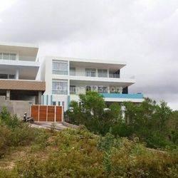 Villa deka pantai Balangan dengan harga menarik