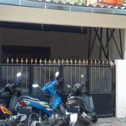 RUMAH DI KALI BARU , JAKARTA PUSAT (ry-120okt)