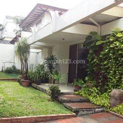 Rumah disewa di Kuningan Jl Jaya Mandala Raya