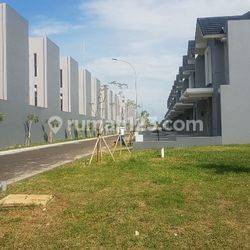 Rumah Cluster Bougenville SUVARNA SUTERA BAHANA , Cikupa Tangerang
