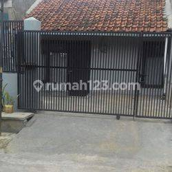 Rumah MURAH 250 Juta Komplek GBI dekat Pasar Ciwastra Bandung