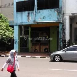 Rumah Main Road Suniaraja, Good Loc, Cocok Untuk Usaha