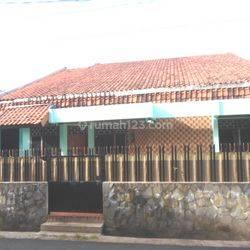 Rumah di Duri Kencana, Harga Rp. 125jt/thn