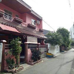 Rumah Bagus Di Gelong Baru Tomang MP3724JL