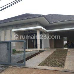 Rumah Minimalis 1,5 lantai SETIABUDI REGENCY dekat Pondok Hijau Lembang Bandung