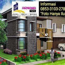 Rumah Opak Surabaya Murah