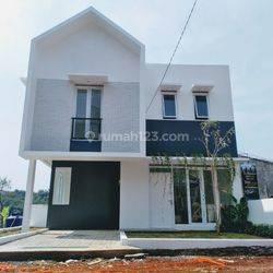 Rumah Sejuk Scandinavia Cikutra akses dekat Gedung Sate Bandung