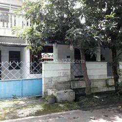 Rumah Second Lokasi Fajar Indah Solo Barat