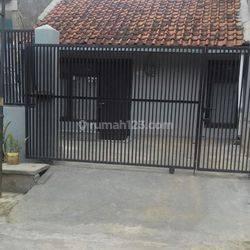 Rumah MURAH 250 Juta Komplek GBI Ciwastra Bandung
