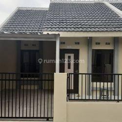 Rumah Rancamanyar 100 Jutaan dekat Wisata Kampung Batu Malakasari Bandung