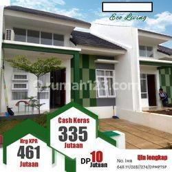 Rumah Smart Strategis Harga Perdana dekat RS Kharisma dan Tol Padalarang