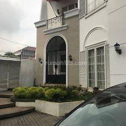 House Menteng/ Cikini