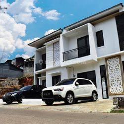 Beli rumah isinya kaya di hotel bonus villa ciapus  dan kavling 100 meter SHM di bantarjati bogor