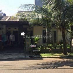 Rumah cantik murah catalina graha raya bintaro dekat alam sutera & bsd & pinang