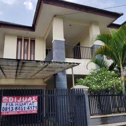 Rumah Bagus Town House Pangkalan jati Residence