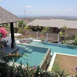 Luxury Freehold Villa Full View Ocean Cluster Onegate system at Goa Gong Jimbaran,Kuta selatan,badung bali