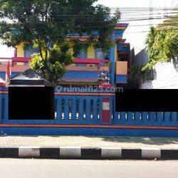 Rumah Di Danau Sunter Selatan Jakarta Utara MP4241CH