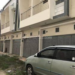 Rumah Medan Binjai KM 14 Siap Huni - R-0094