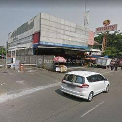 Disewakan Cepat Jl. Asia Afrika Seberang Senayan City Komersial Area  Senayan Jakarta Selatan
