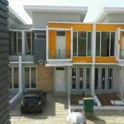 Rumah baru cantik