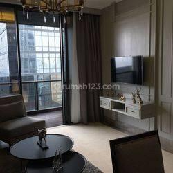 Appartement cantik harga murah di darmawangsa jakarta selatan