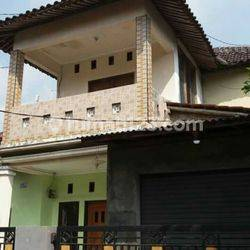 Rumah 2 lantai dengan tanah yang luas, di Buaranjati, Mauk, Tangerang