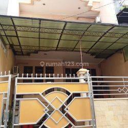 Rumah di Taman Permata Indah, Bebas Banjir, Jelambar ST-R577