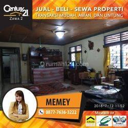 Rumah Di Jl.Bandengan Selatan Ukuran 10x18 8+2 Listrik 900 PBB dan IMB Harga 1.7m