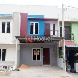 Townhouse Acasia Sekupang 2 Lantai