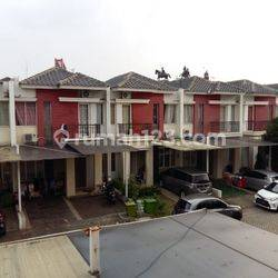 Rumah Residence One Cluster Red Diamond Jelupang Serpong Utara BSD
