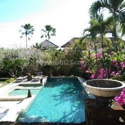 luxury villa antiq full view ocean unblock di jln tundun penyu jimbaran, kuta selatan, badung, bali