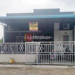 Queen Southlink Tiban Rumah Siap Huni