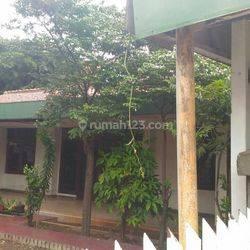 Rumah antik murah di jalan S Parman